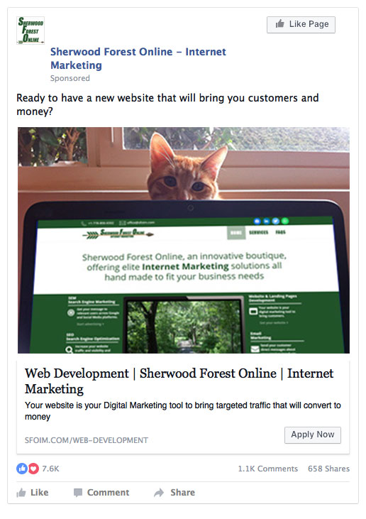 purchase-step-ad-example-marketing-funnel-sherwood-forest-online-interenet-marketing